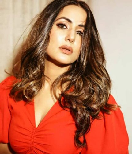 Hina Khan Net Worth, Age, Family, Boyfriend, Biography, and More