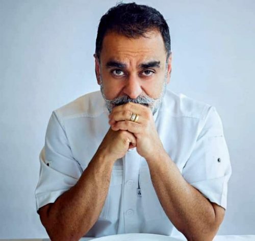 Vineet Bhatia Net Worth, Age, Family, Wife, Biography, and More