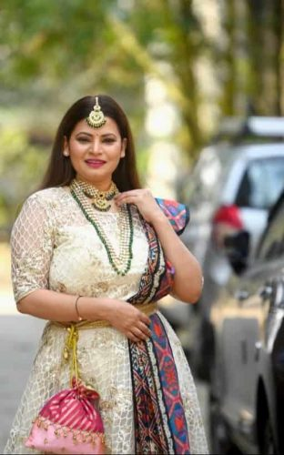Megha Dhade Net Worth, Age, Family, Husband, Biography, and More